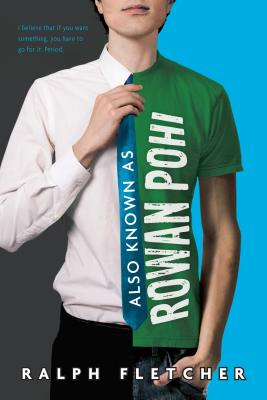 Also Known As Rowan Pohi By Fletcher, Ralph